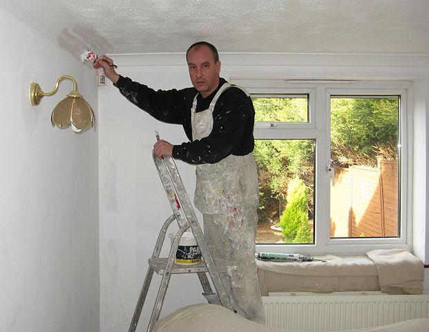 Repainting